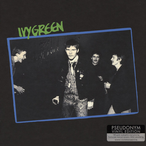 Ivy Green - Ivy Green Red Vinyl Edtion