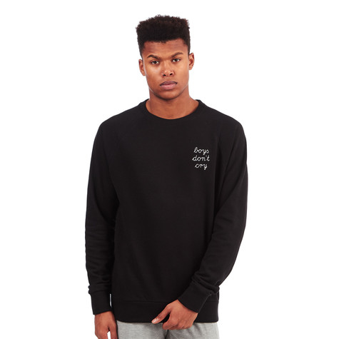 Wemoto - BDC Chest Sweater