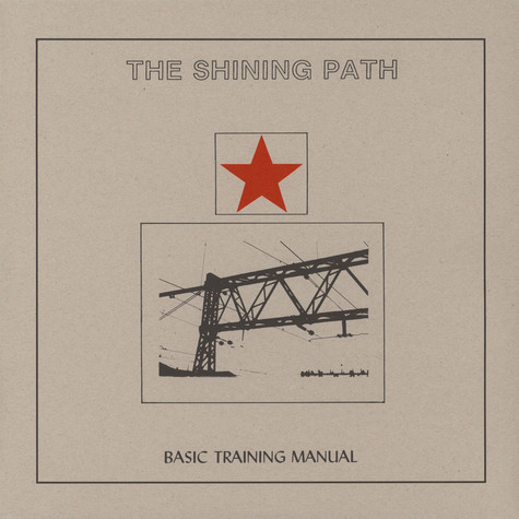 Shining Path, The - Basic Training Manual