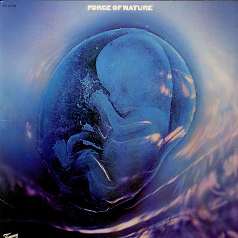 Force Of Nature - Force Of Nature