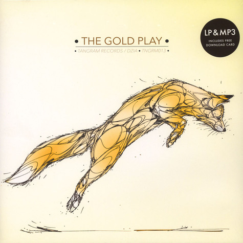 V.A. - The Gold Play