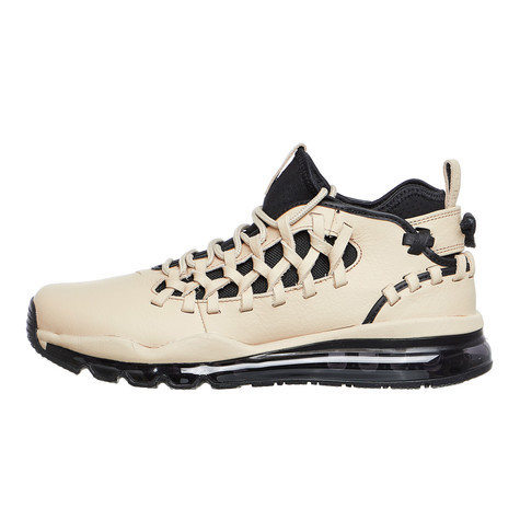 hot sale online 4ee45 d2496 Nike. Air Max TR17 (Linen   Black)