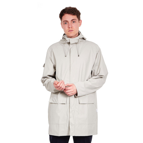 RAINS - Camp Jacket f56872513b19