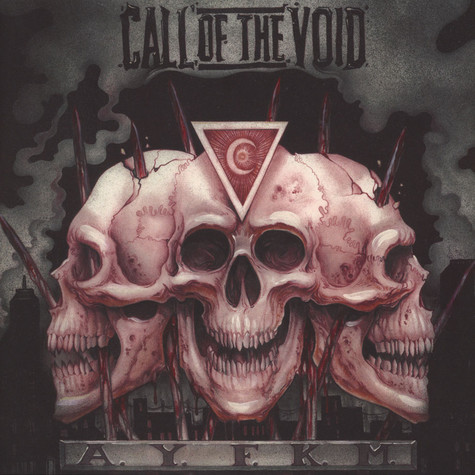 Call Of The Void - AYFKM