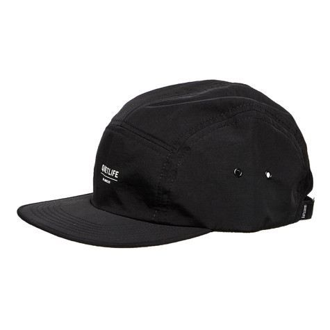 The Quiet Life - Crush 5-Panel Cap