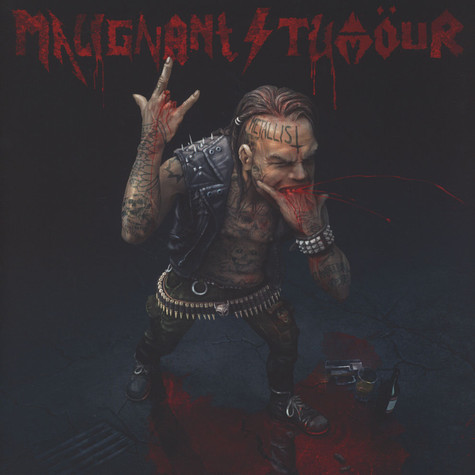 Malignant Tumour - The Metallist Color Vinyl Edition