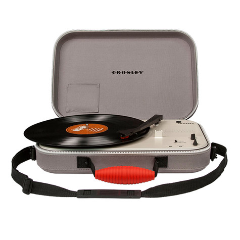 Crosley - Messenger Turntable