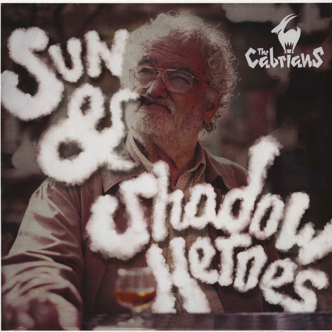 Cabrians, The - Sun & Shadow Heroes