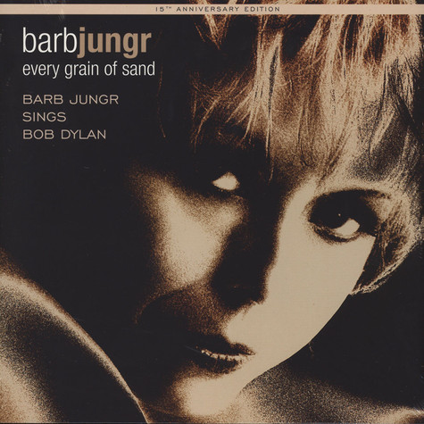 Barb Jungr - Every Grain Of Sand