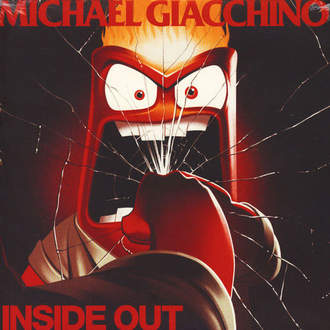 Michael Giacchino - OST Inside Out (Anger)