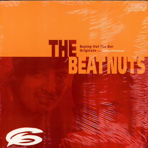 The Beatnuts - Buying Out The Bar