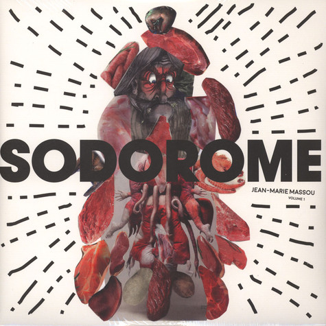 Jean-Marie Massou - Sodorome Volume 1