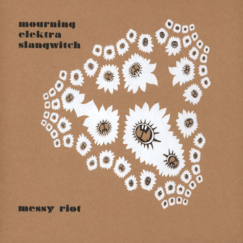 Mourning Elektra Slangwitch - Messy Riot