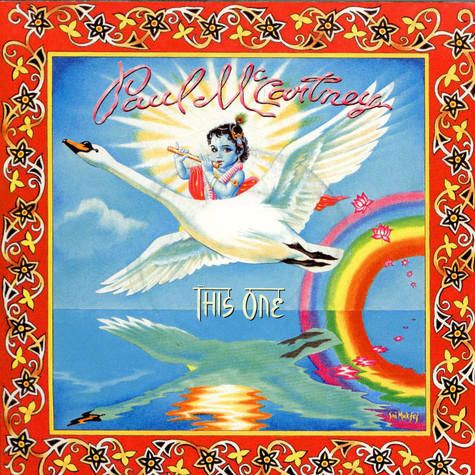 Paul McCartney - This One