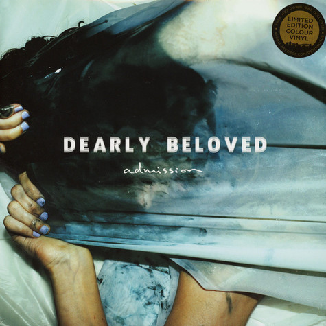 Dearly Beloved - Admission