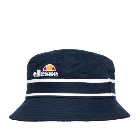 45949066e7d ellesse - Veneto Bucket Hat (Navy   White)