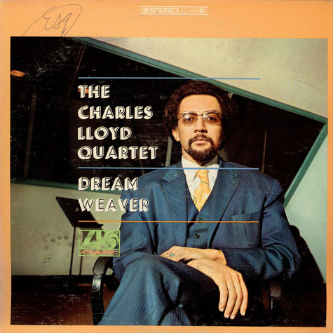 Charles Lloyd Quartet, The - Dream Weaver