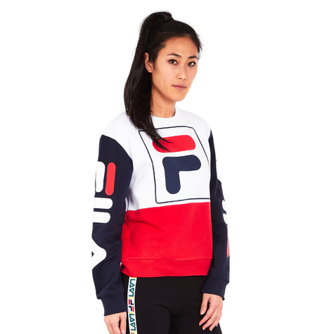 FILA - Date Crew Sweater