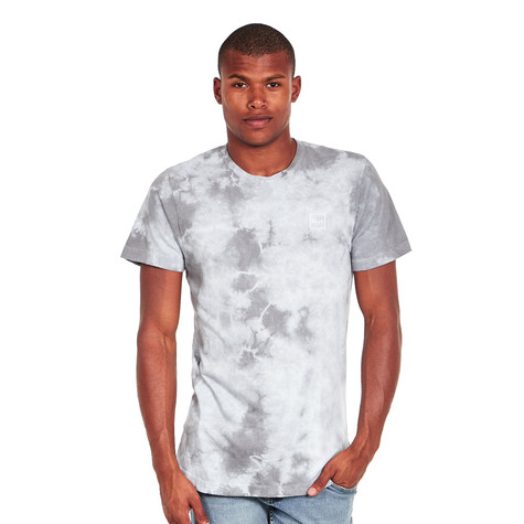 HUF - Box Logo Crystal Wash T-Shirt