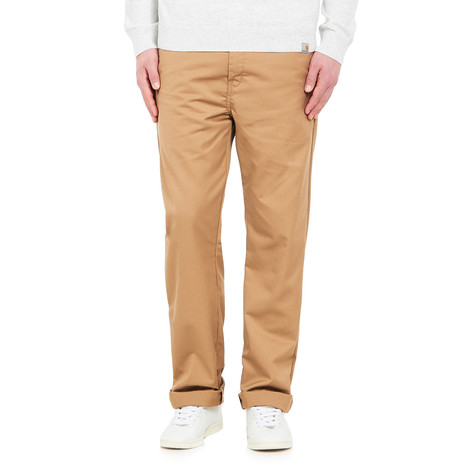 """Carhartt WIP - Station Pant """"Dunmore"""" Twill, 7.25 oz"""