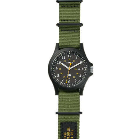 Carhartt WIP x Timex - Watch
