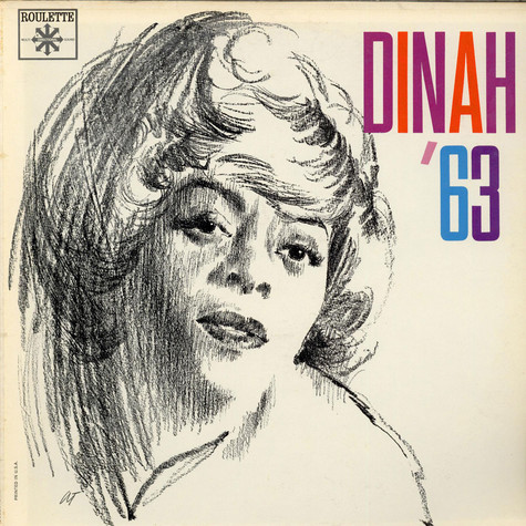 Dinah Washington - Dinah '63