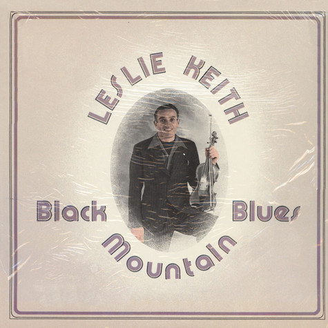 Leslie Keith - Black Mountain Blues