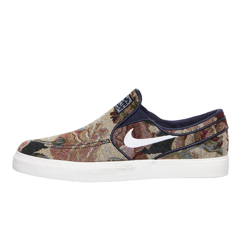 on sale 8dea8 e4e0d Nike SB. Air Zoom Stefan Janoski Slip Canvas Premium