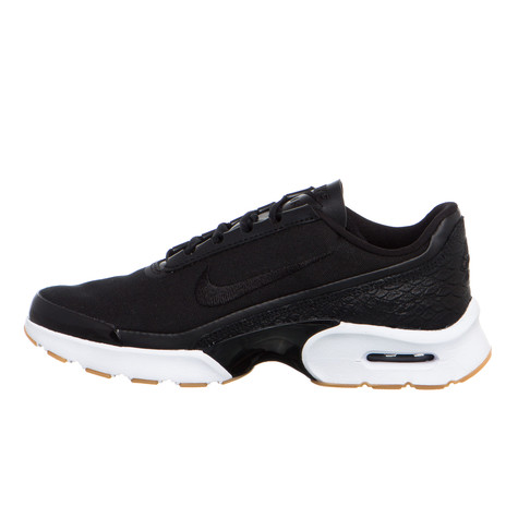 Nike - WMNS Air Max Jewell SE (Black   Black   Gum Yellow   White)  d32285e60