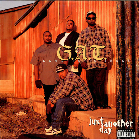 G.A.T. - Just Another Day