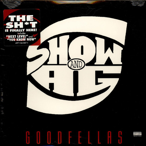 Showbiz & A.G. - Goodfellas