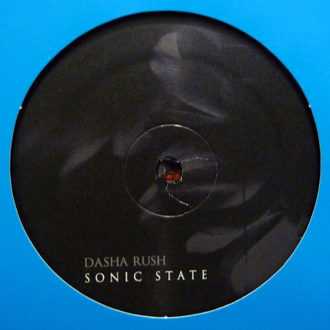 Dasha Rush - Sonic State