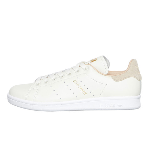 adidas - Stan Smith W (Off White   Off White   St Pale Nude F13)  3a674b19d
