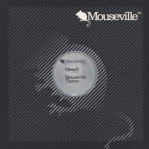 Cirez D - Mouseville Theme