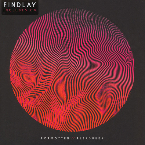 Findlay - Forgotten Pleasures