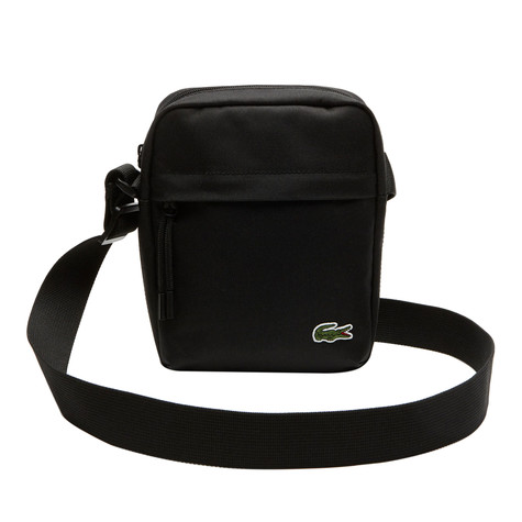 66fac029d58 Lacoste - Vertical Camera Bag (Black) | HHV