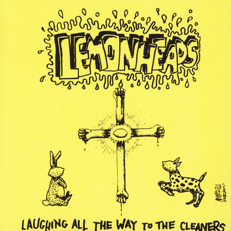 Lemonheads - Laughing All The Way To The Cleaners