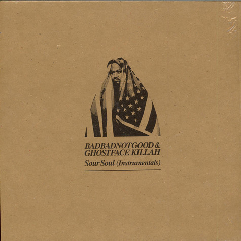 BBNG (BadBadNotGood) & Ghostface Killah - Sour Soul Instrumentals