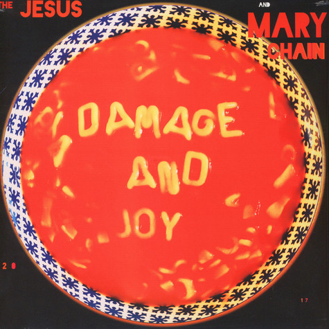 Jesus And Mary Chain, The - Damage And Joy