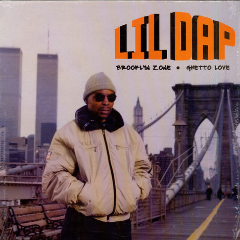 Lil' Dap - Brooklyn Zone
