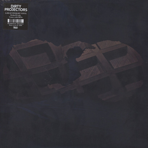 Dirty Projectors - Dirty Projectors Black Vinyl Edition