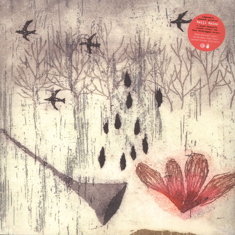 Keiji Haino, Jozef Dumoulin & Teun Verbruggen - The Miracles Of Only One Thing