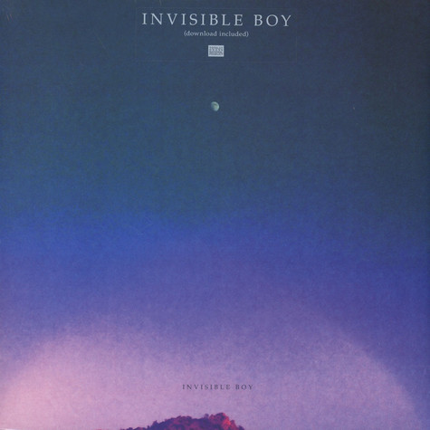 Invisible Boy - Invisible Boy