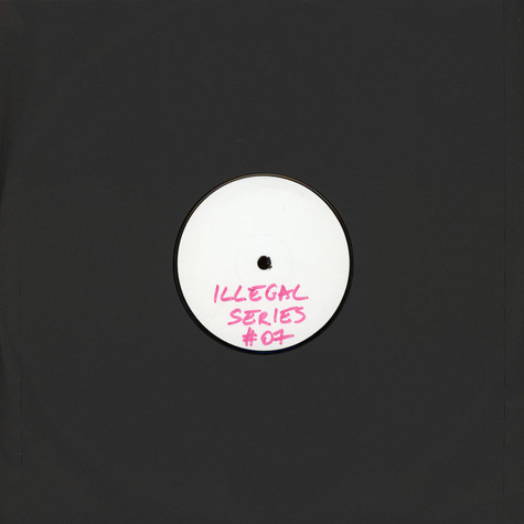 Serious Stella - Lost EP