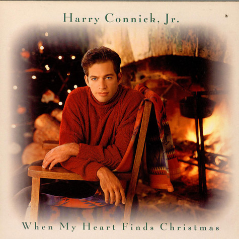 Harry Connick Jr. - When My Heart Finds Christmas