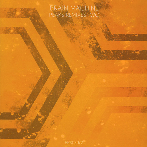 Brain Machine - Peaks Remixes Two