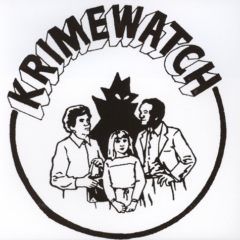 "Krimewatch - 7"" Flexidisc"