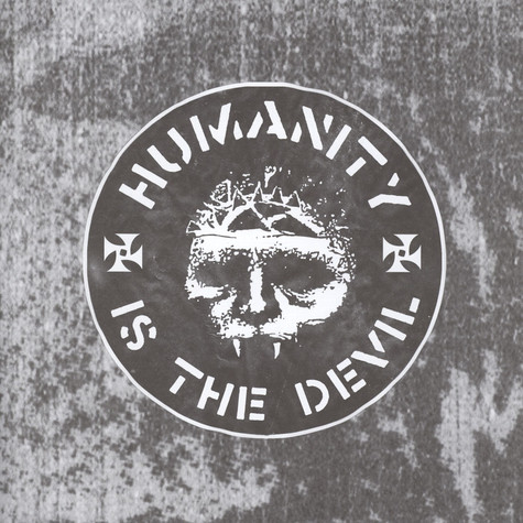 Integrity - Humanity Is The Devil Remixed & Remastered