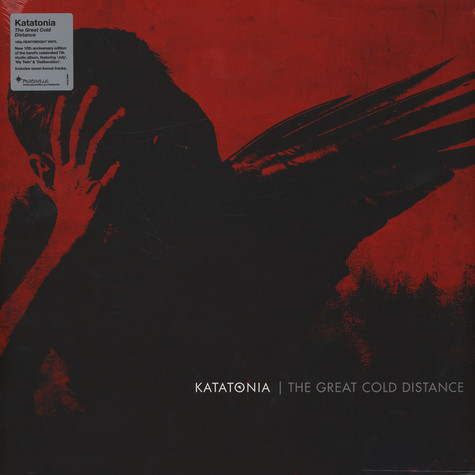 Katatonia - The Great Cold Distance 10th Anniversary Edition