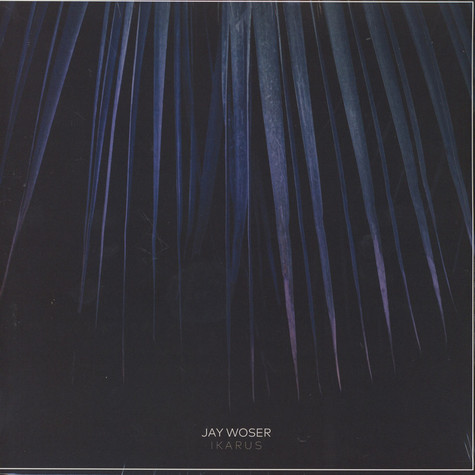Jay Woser - Ikarus EP